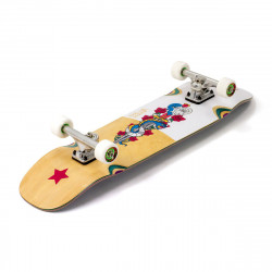 MINDLESS Flash Snake Skateboard