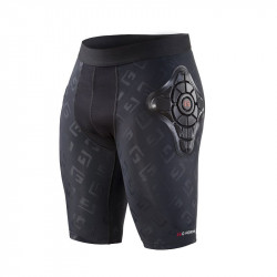 G-FORM Pro-X Protective Short