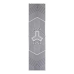 TRIAD Logo Clear Cast Grip tape