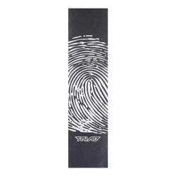 TRIAD Finger Print Clear Cast Grip tape