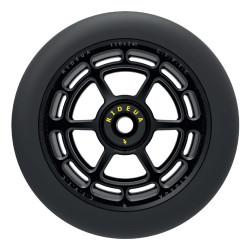 URBAN ARTT Civic Wheels Black/Black x2