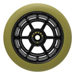 URBAN ARTT Civic Wheels Black/Army Green x2