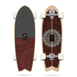 "YOW Huntington Beach 30"" Surfskate"