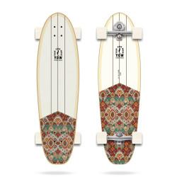 "YOW Malibú 36"" Classic Series Surfskate"