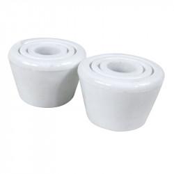 NANO White Brake