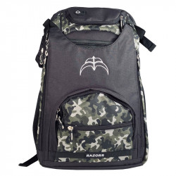 Razors Humble Backpack black/Contrast