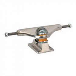 Truck INDEPENDENT Hollow Silver 139mm