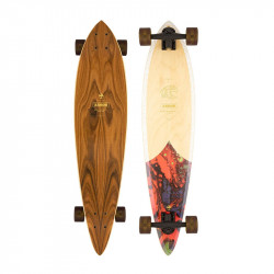 """ARBOR Groundswell Fish 37"""""""