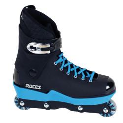 ROCES M12 UFS Black/Blue