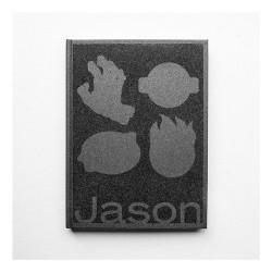 JASON Book Jason Trente ans sans coller