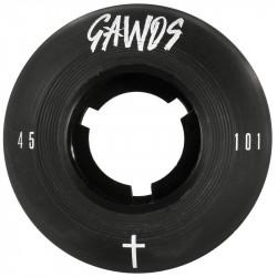 Gawds Anti Rocker 45mm Black