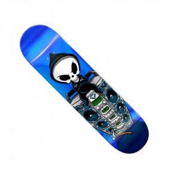 "BLIND Skateboards Papa boom Box Reaper 8"" deck"