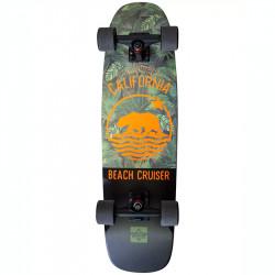 """DUSTERS CALIFORNIA Cruiser Beach Jungle Army 29"""""""