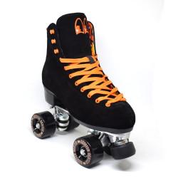 CHUFFED SKATES Fuegote Rollerskates