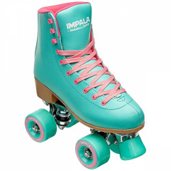 IMPALA Aqua Rollerskates