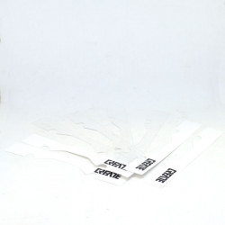 CREATE ORIGINALS Shield / Insert White