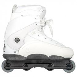 REMZ HR 2.5 White Complete Skates