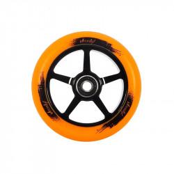 VERSATYL 110mm Orange Wheel x1