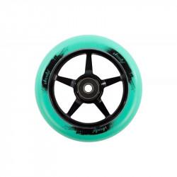 VERSATYL 110mm Blue Wheel x1