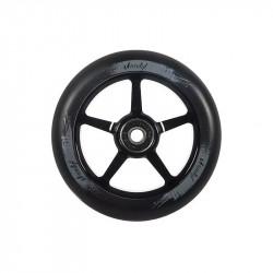 VERSATYL 110mm Black Wheel x1
