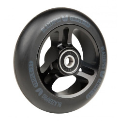 BLAZER PRO Triple XT 110mm Black Wheel x1