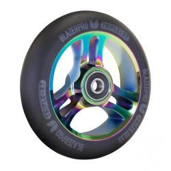 BLAZER PRO Triple XT 110mm Neochrome Wheel x1