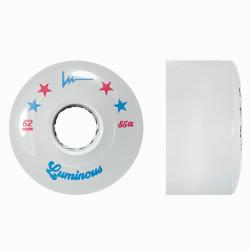 LUMINOUS Quad All Stars wheels x4