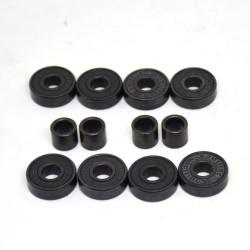 CADILLAC Black Bearings x8