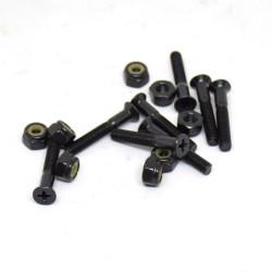Longboard mounting screws x8