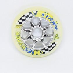 HYPER Stripe 100mm wheel x1