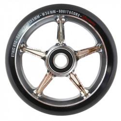 ETHIC DTC Calypso V1.5 Chrome 125mm Wheel + bearings x1