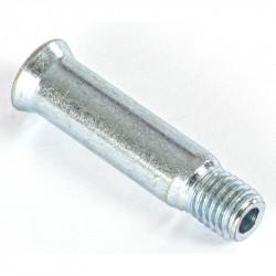 POWERSLIDE Axe Steel Hollow 34mm