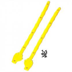 ENJOI The Bird Rail Yellow