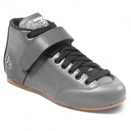 SURE-GRIP Isis Grey Boots Only