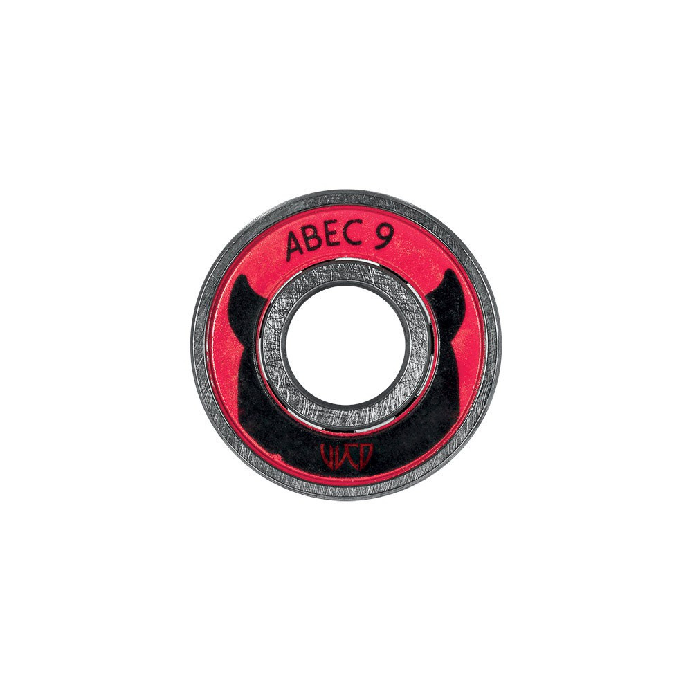 WICKED ABEC9 Bearings