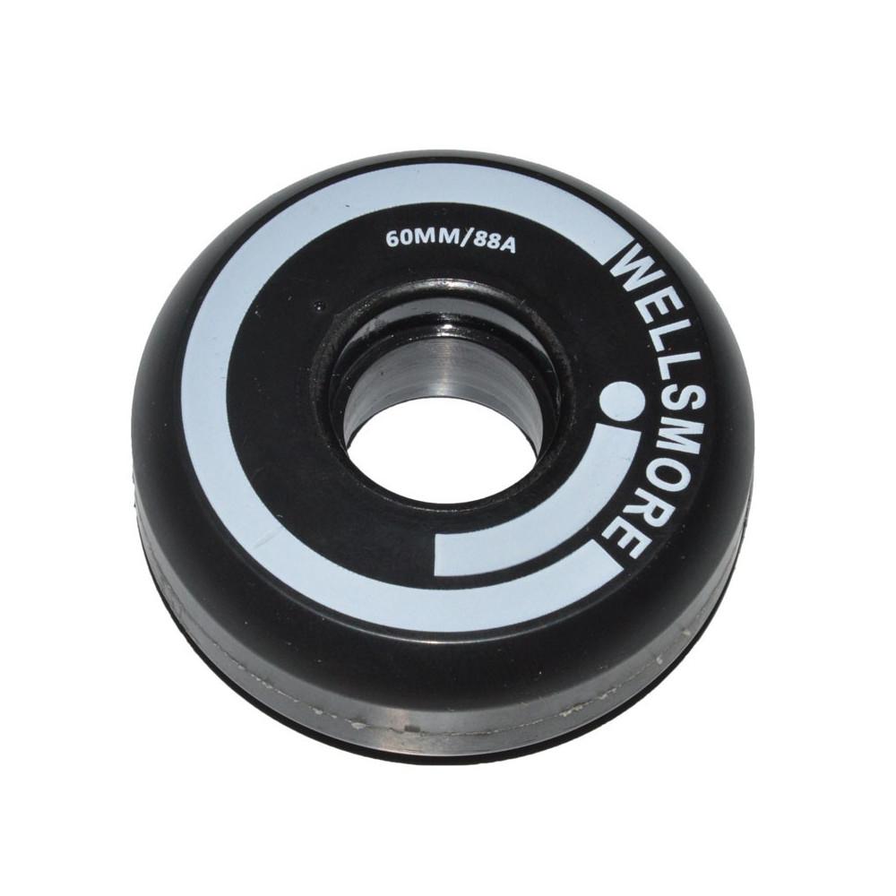 SEBA CJ Wellsmore Black Wheels