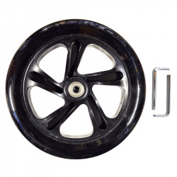 MICRO Flex PU wheel