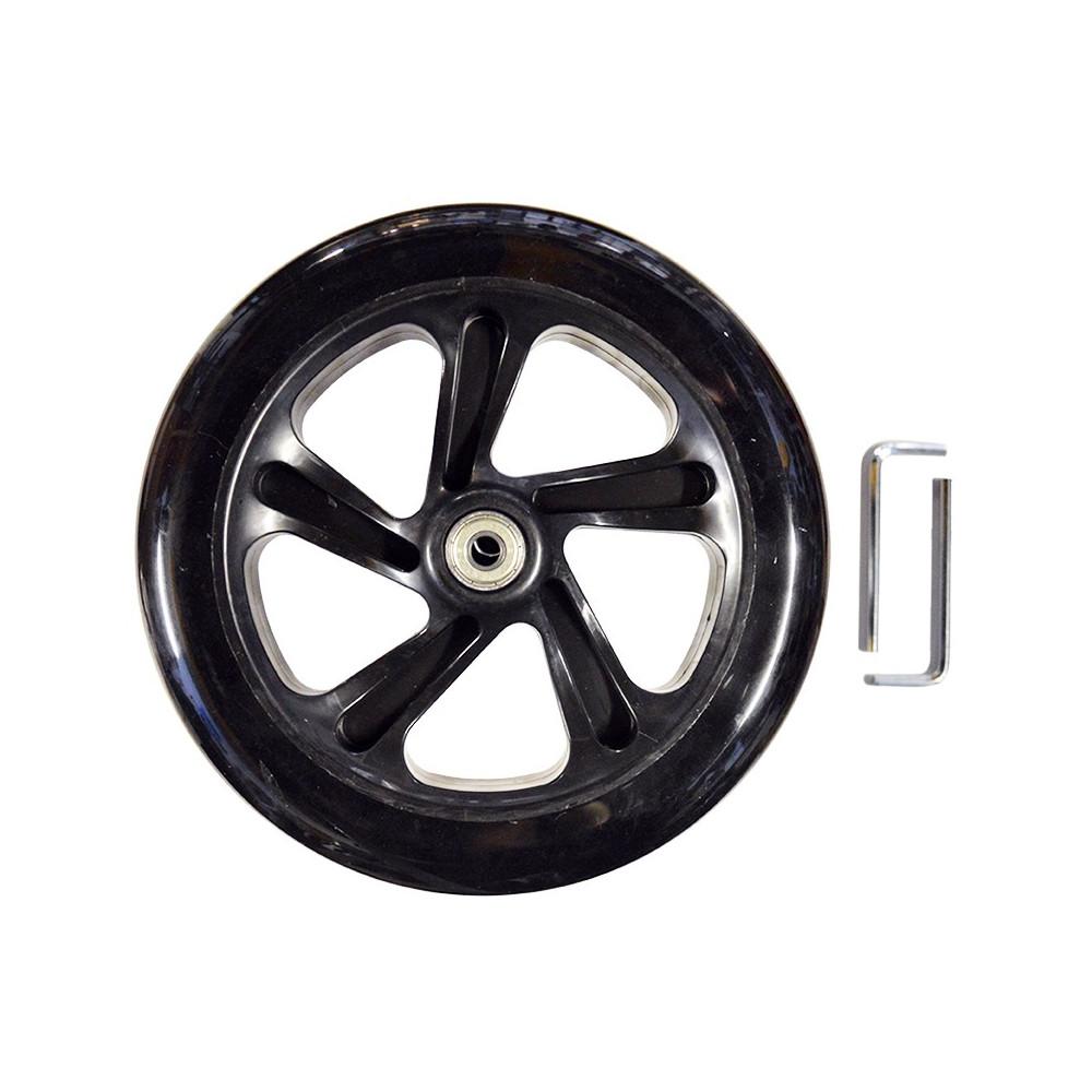MICRO Flex PU wheel