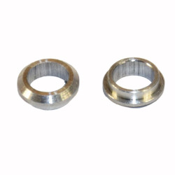 Spacers de roues KIZER Fluid x2