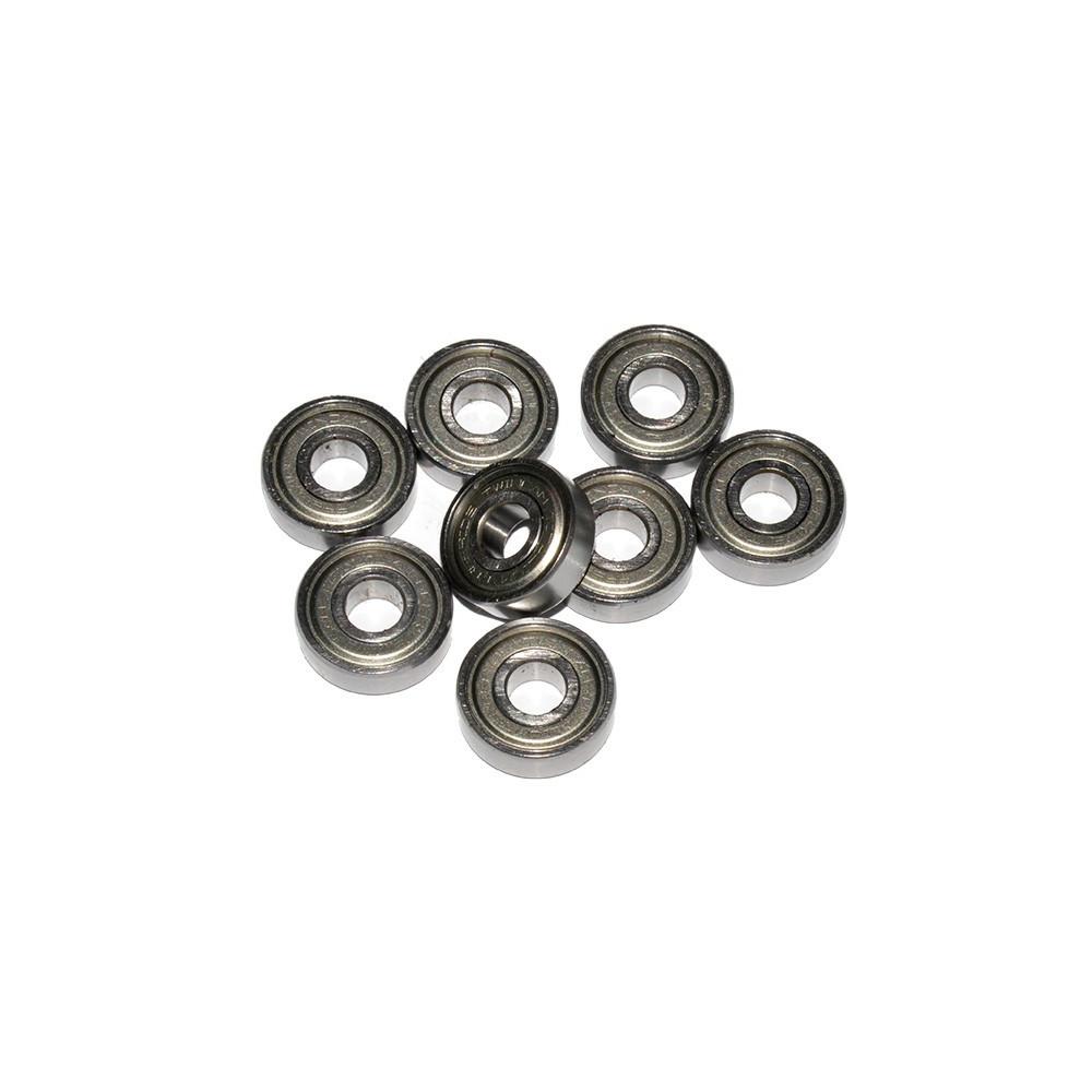 SEBA Twincam Titalium Freeride bearings x16