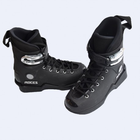 ROCES M12 UFS Boots Second Hand