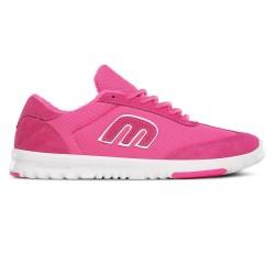 ETNIES Lo-Cut SC W's Pink/White/Pink