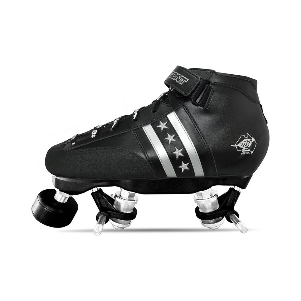 BONT Quadstar Ignite No Wheels