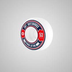 Roues JART Shield 53mm