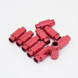 Microbearings Spacers 6mm x10