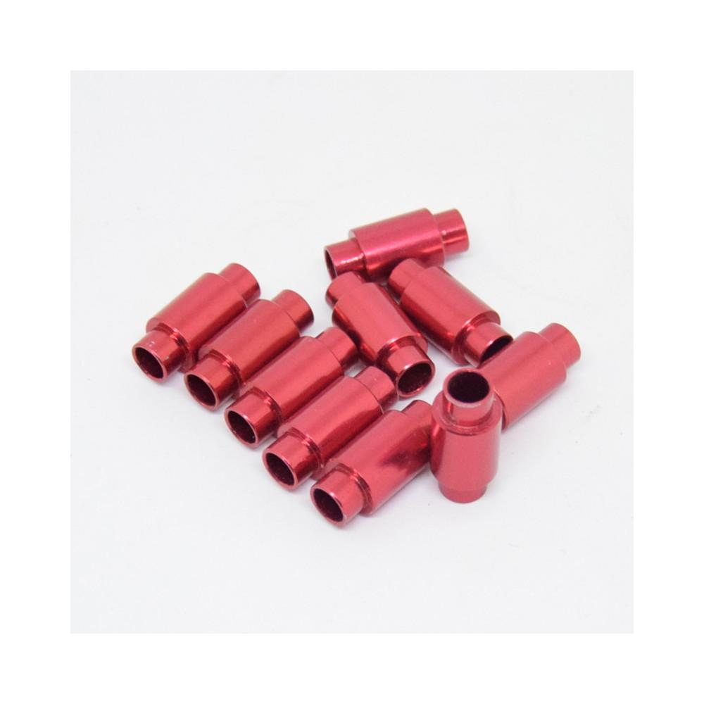 Microbearings Spacers 6mm x10