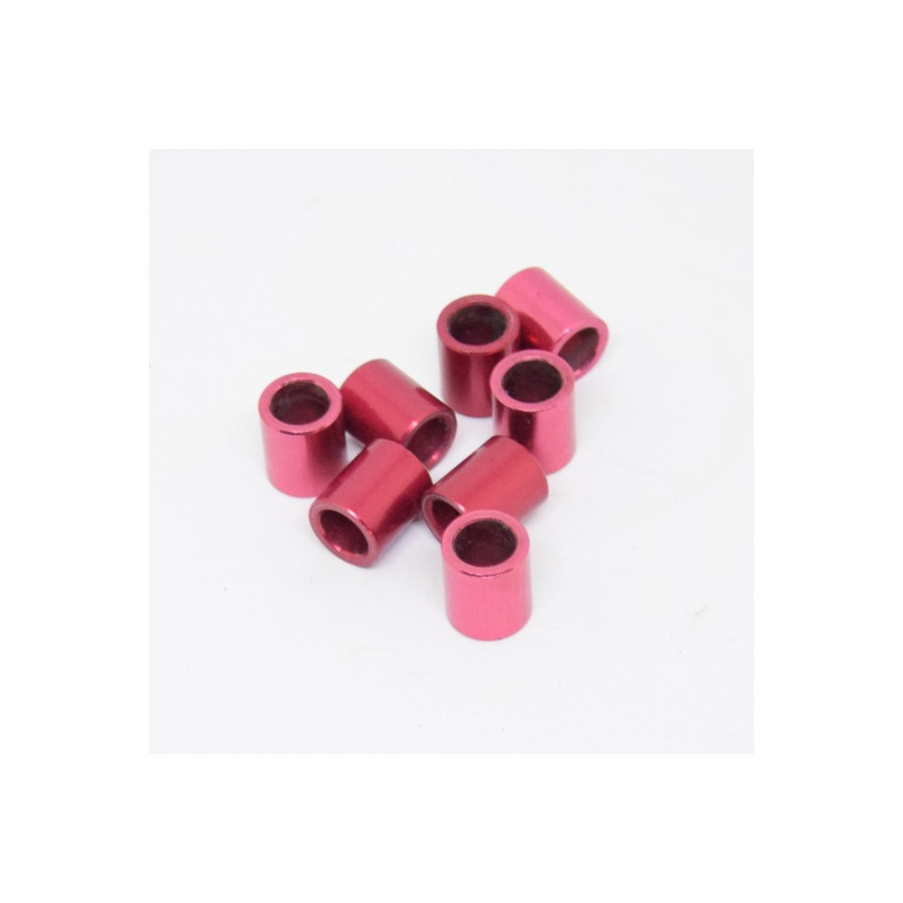 Microbearings Spacers 8mm x10