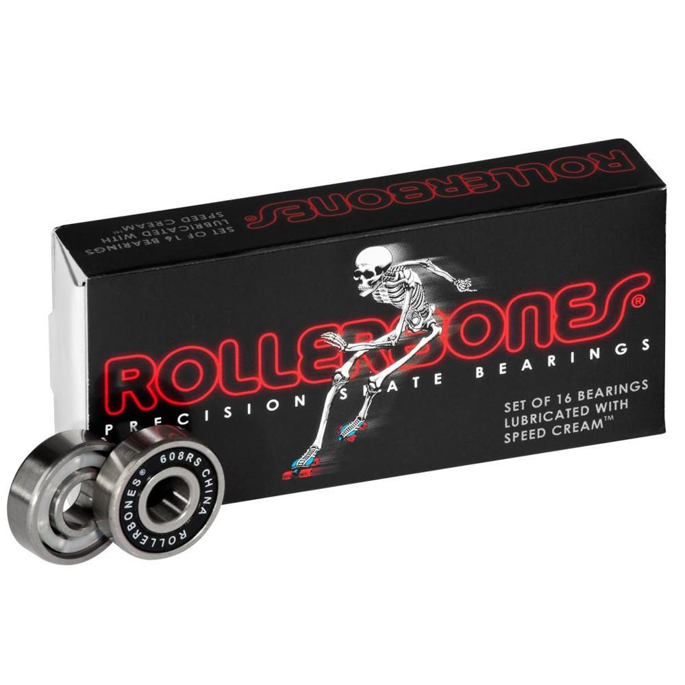 Roulements ROLLERBONES 608 X16