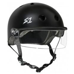 S1 Lifer + Visor Helmet