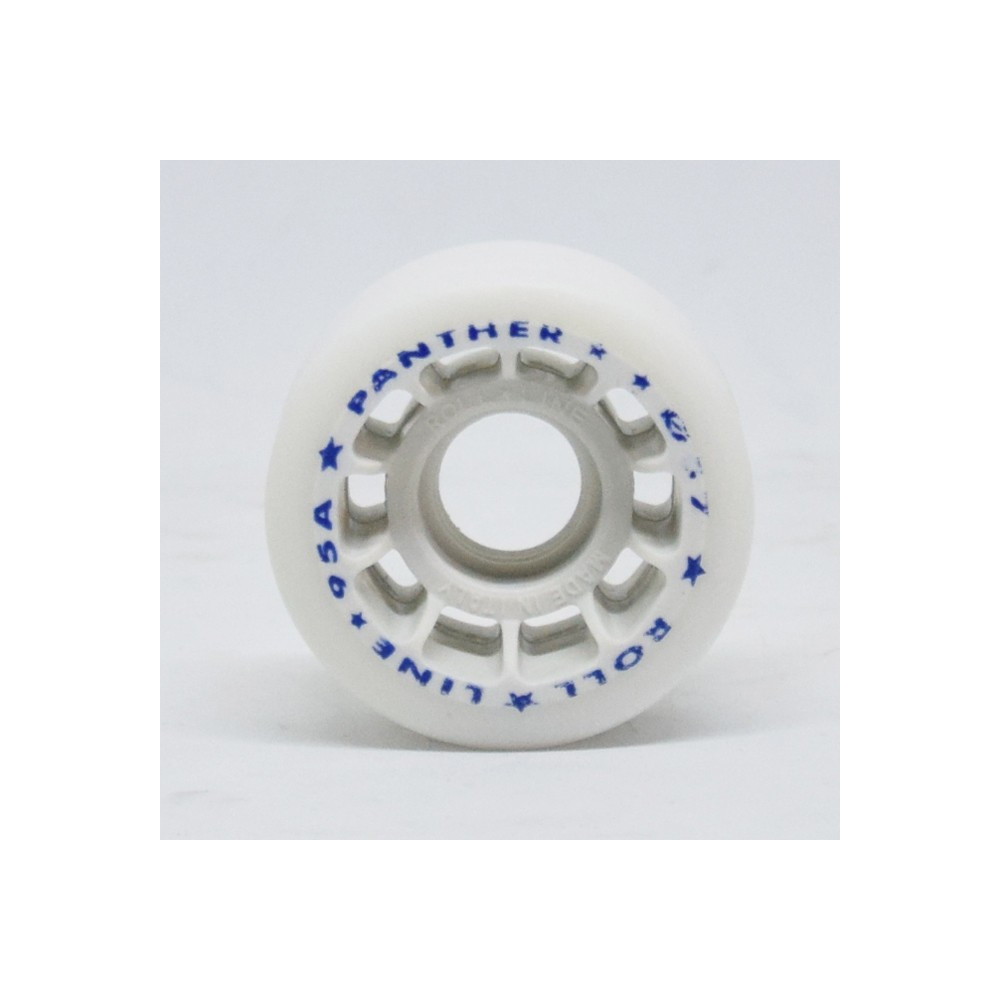 ROLL LINE Panther Wheels x8